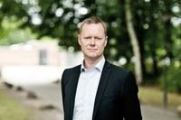 Anders Fogstrup neuer Geschäftsführer von Mundipharma Deutschland