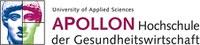 APOLL-ONline: Neue Studienvariante für den Bachelor Gesundheitsökonomie (B.A.)