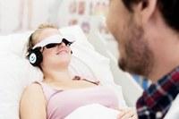 """Asklepios bietet digitales """"Beruhigungsmittel"""" bei Eingriffen"""