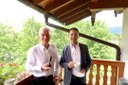 Bencard Allergie verabschiedet den langjährigen Geschäftsführer Bodo Steinert in den Ruhestand