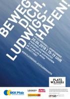 """Beweg Dich, Ludwigshafen! BKK Pfalz startet """"Platzwechsel""""-Projekt mit großer Eröffnungsveranstaltung am 20. Juni"""