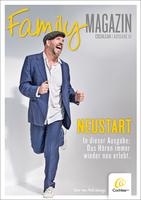 Cochlear™ Family Magazin mit neuem Konzept und frischem Design