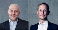 CureVac ernennt Dr. Franz-Werner Haas zum Chief Executive Officer, Dr. Igor Splawski wird Chief Scientific Officer