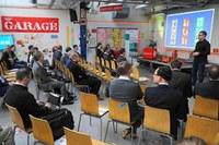 Der Medtech Pitch Day präsentierte lebensrettende Innovationen  aus der Medizintechnik