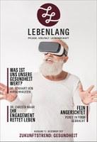 """Der Wert der eigenen Gesundheit: Digitales Magazin """"Lebenlang"""" gibt Antworten auf große Fragen"""