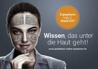 Die Apotheken-Online-Akademie auf der expopharm 2019 in Düsseldorf
