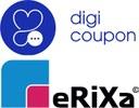 digicoupon und eRiXa© starten Vermarktungskooperation