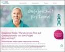 Ge(n)wissheit: mit gebündelter Expertise zum neuen Wissensportal von AstraZeneca