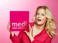 German Brand Award 2019 für medi