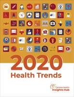 Health Trends 2020 von Syneos Health