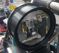Hochauflösende Röntgenkameras helfen bei der Entschlüsselung des SARS-CoV-2-Virus