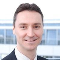 Ivo Sulovsky ist neuer General Manager bei Ipsen Pharma