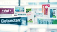 Klinge Pharma launcht sechs neue Produkt-Webseiten