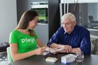 Konsolidierung im Betreuungsmarkt: Pflegix übernimmt Mitbewerber HelloCare