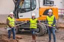 Med-X-Press GmbH baut neues Lager für Betäubungsmittel