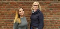 Medizin & PR: Teamverstärkung im Doppelpack
