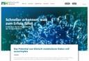 Molecular Health launcht neue Unternehmenswebsite