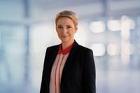 Personalausbau: good healthcare group gewinnt Alexandra Robuste