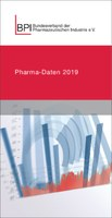 Pharma-Daten 2019: Industrie unter Druck