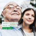 ressourcenmangel Düsseldorf und die AOK Rheinland/Hamburg launchen mehrjährige Kampagne