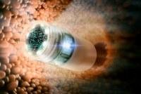 Schnellere Dünndarm-Diagnose dank Kamerapille