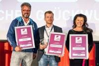 URSAPHARM wird als OTC Unternehmens des Jahres ausgezeichnet
