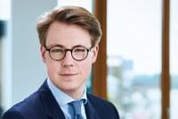 Wechsel in der Gesellschafterstruktur von Diapharm: Dr. Thilo Sandner übernimmt
