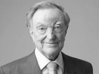 Wort & Bild Verlag würdigt 100. Geburtstag von Gründer Rolf Becker