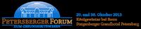 """2.""""Petersberger Forum zum Gesundheitswesen"""""""