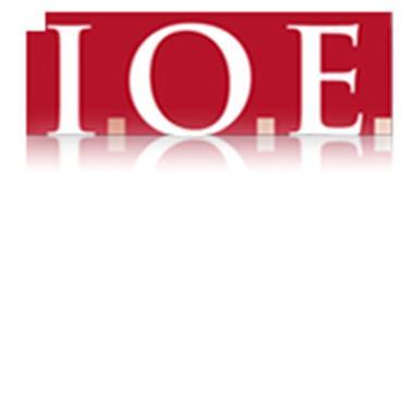 3. I.O.E. Workshop: Neue Anforderungen an die Psychiatrie und Psychosomatik in Deutschland