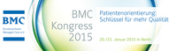 BMC Kongress 2015
