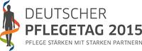 Deutscher Pflegetag 2015