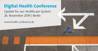 Digital Health Conference 2019