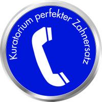 "Experten-Telefon am 25.09.2012 zum Thema ""Zahnersatz"""