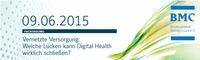 """Fachtagung """"Vernetzte Versorgung: Welche Lücken kann Digital Health wirklich schließen?"""""""