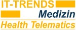IT-Trends Medizin/ Health Telematics 2012  -  Aussteller- und Sponsoringunterlagen online!