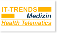 IT-Trends Medizin/Health Telematics 2013