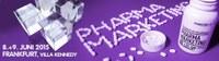 inspirato Konferenz PHARMA MARKETING und Verleihung des inspirato Pharma Marketing Awards