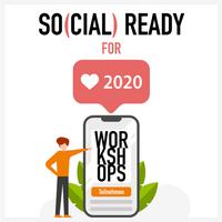 So(cial) ready for 2020 - Das Social Media Seminar für Ihre Strategie 2020